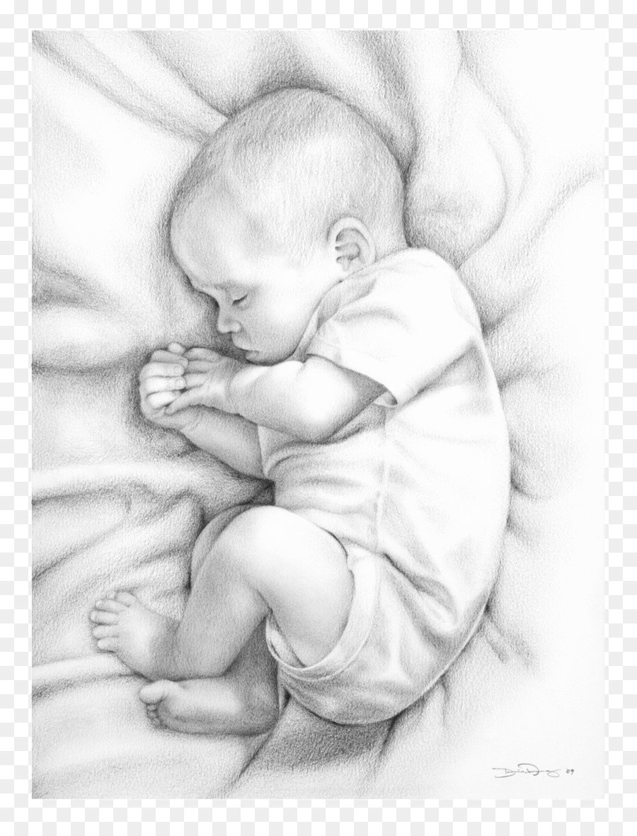 Drawing Infant Art Painting Sketch Painting Png Download 1000