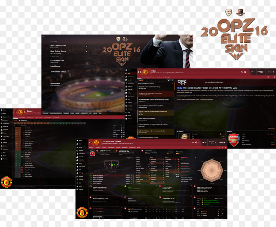 football manager 2016 sports interactive game computer software play