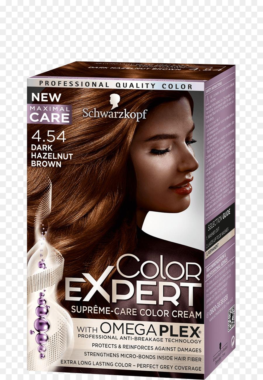 Hair Coloring Schwarzkopf Expert Henkel Hair Png Download 970
