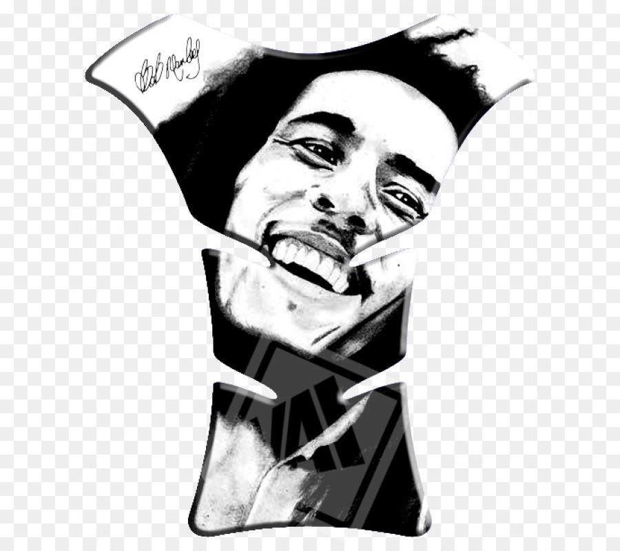 Bob Marley Moustache Cartoon Beard Bob Marley Png Download 800