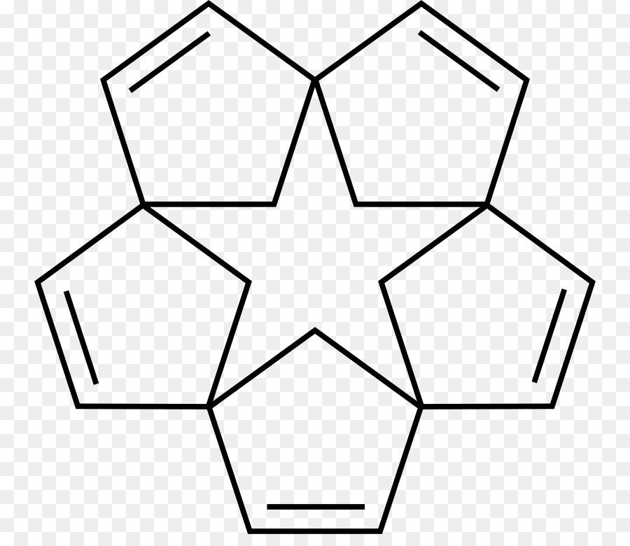 Libro para colorear de la estrella de Cinco puntas de Dibujo Clip ...