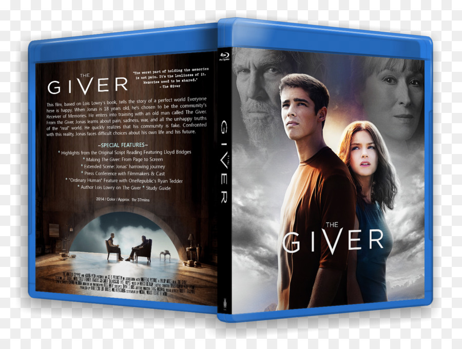 the giver film poster book actor nicole kidman png download 1023
