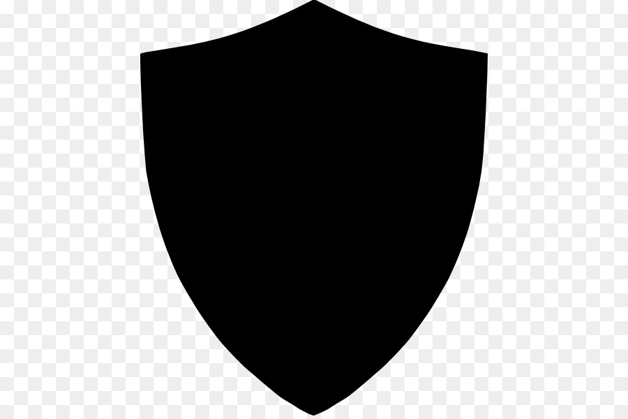 Shield Symbol Computer Icons Clip Art Black Shield Png Download