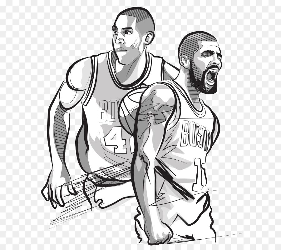 De baloncesto de los Boston Celtics de los Cleveland Cavaliers de la ...