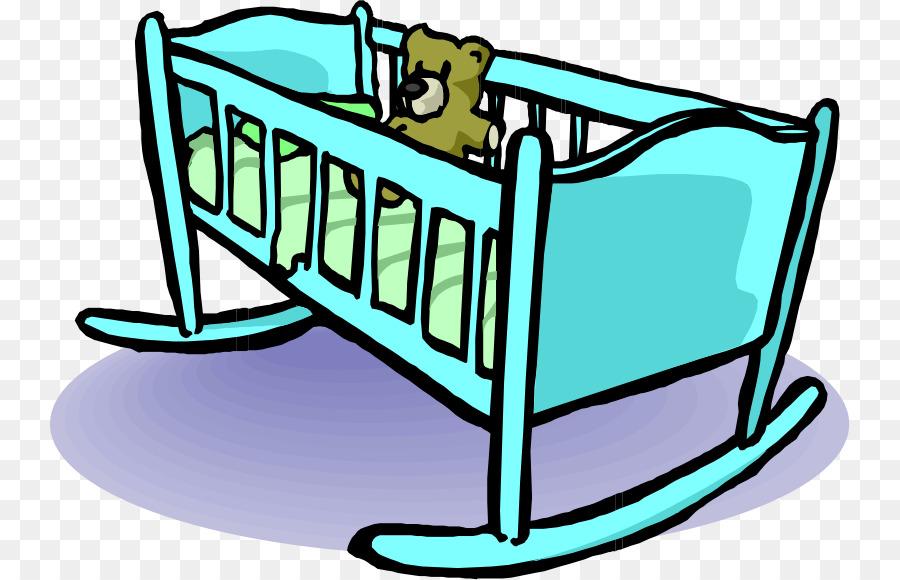 baby bedding cots clip art bed png download 800 580 free rh kisspng com Baby Clothes Clip Art Baby Equipment Clip Art