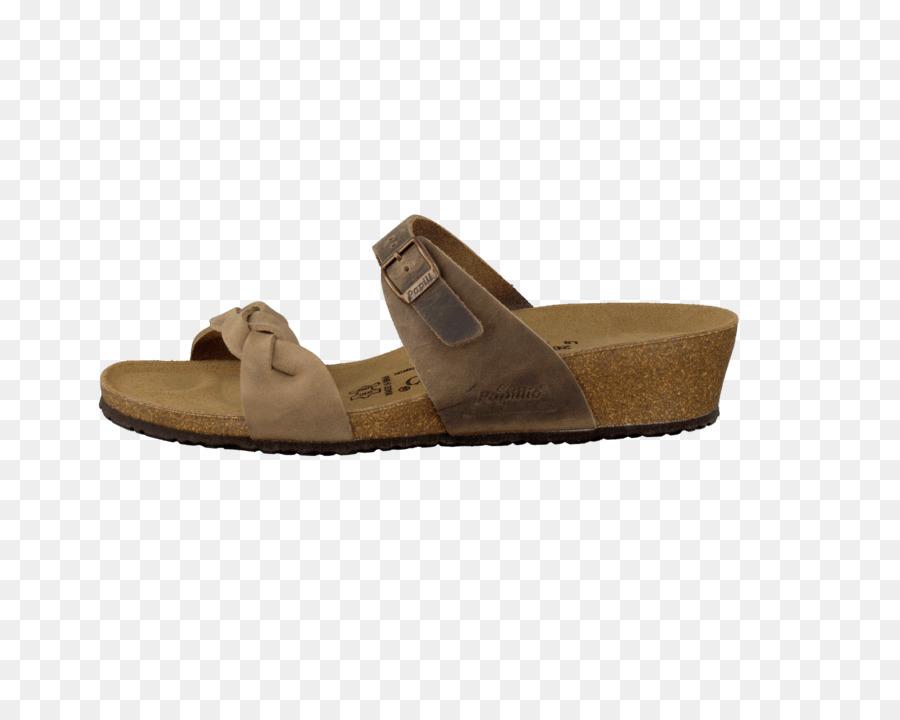 62995e7cdaa Slipper Leather Sandal Shoe Birkenstock - sandal png download - 705 705 - Free  Transparent Slipper png Download.