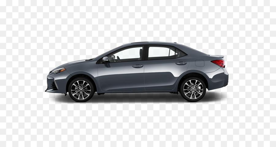2017 Toyota Corolla Car Le 2018