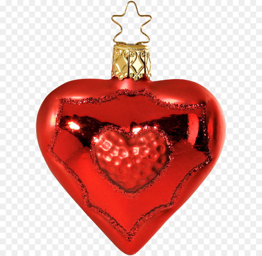 Christmas ornament Glass Wedding Gift - glass png download - 656*880 ...