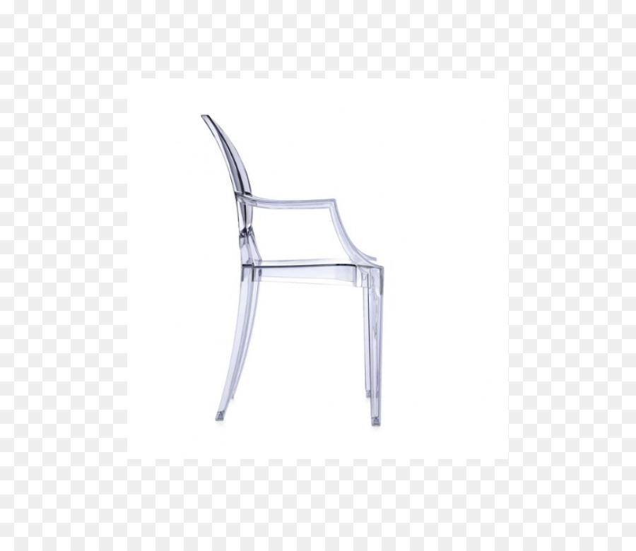Sedia Cadeira Louis Ghost Kartell Mobili - sedia scaricare ...