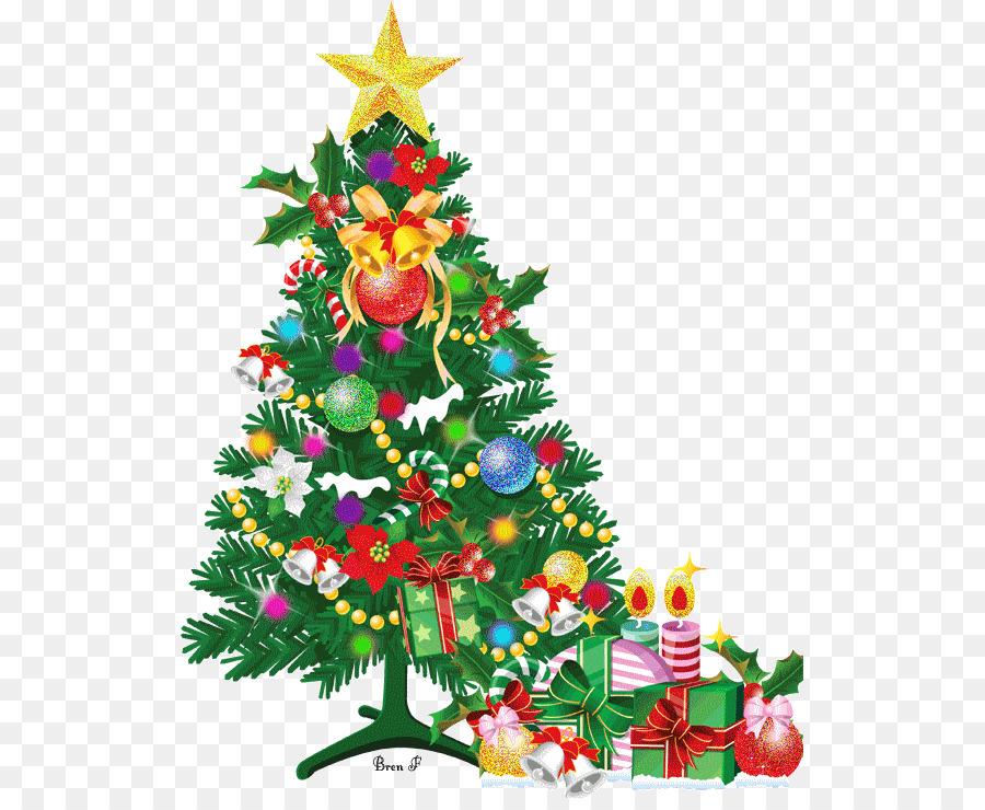 Gambar Desain Undangan Natal