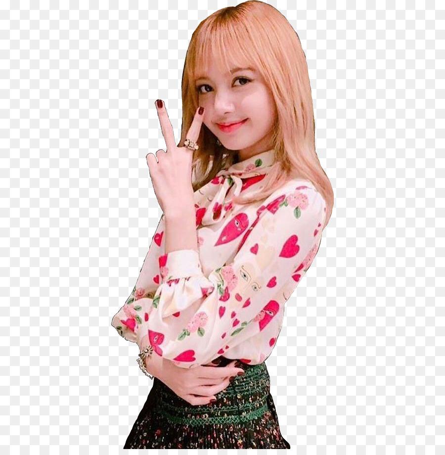 Lisa Blackpink K Pop Lisa Blackpink Png Download 451 908 Free