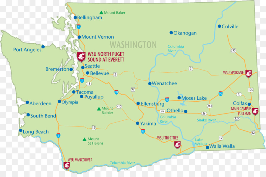 Washington State University Vancouver Washington State Cougars Men S
