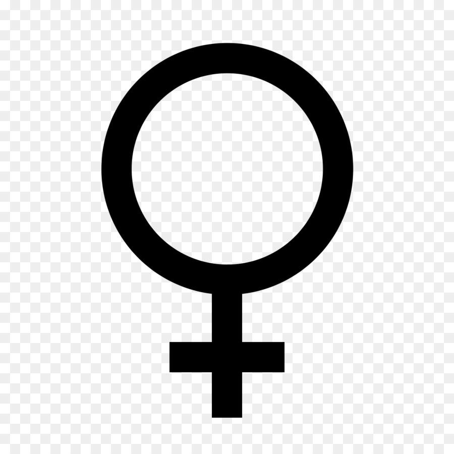 Planet Symbols Smbolo De Venus Symbol Png Download 12001200