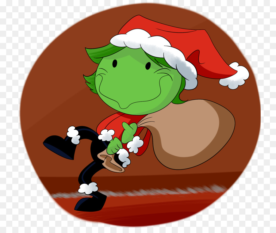 YouTube Drawing Art Christmas ornament - grinch png download - 800 ...