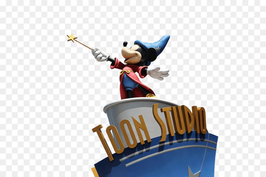 Mickey Mouse Figurine Disneyland Paris Statue Mickey Mouse Png
