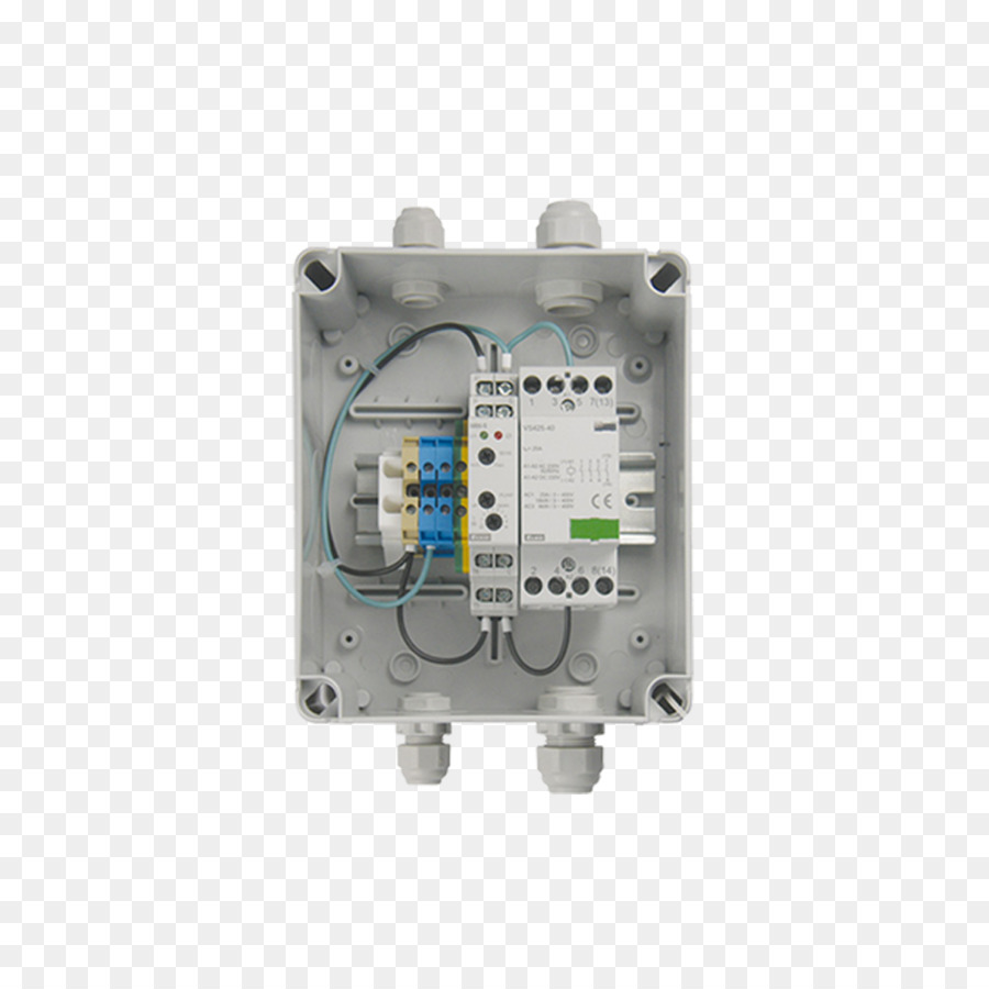 Contactor Relay Submersible Pump Electrical Switches Hrh Geology Switch Logic