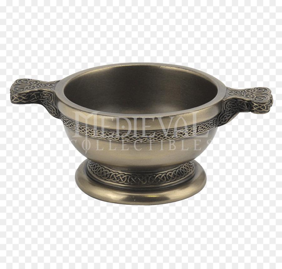 Quaich Vase Cup Handle Celtic Knot Vase Png Download 850850