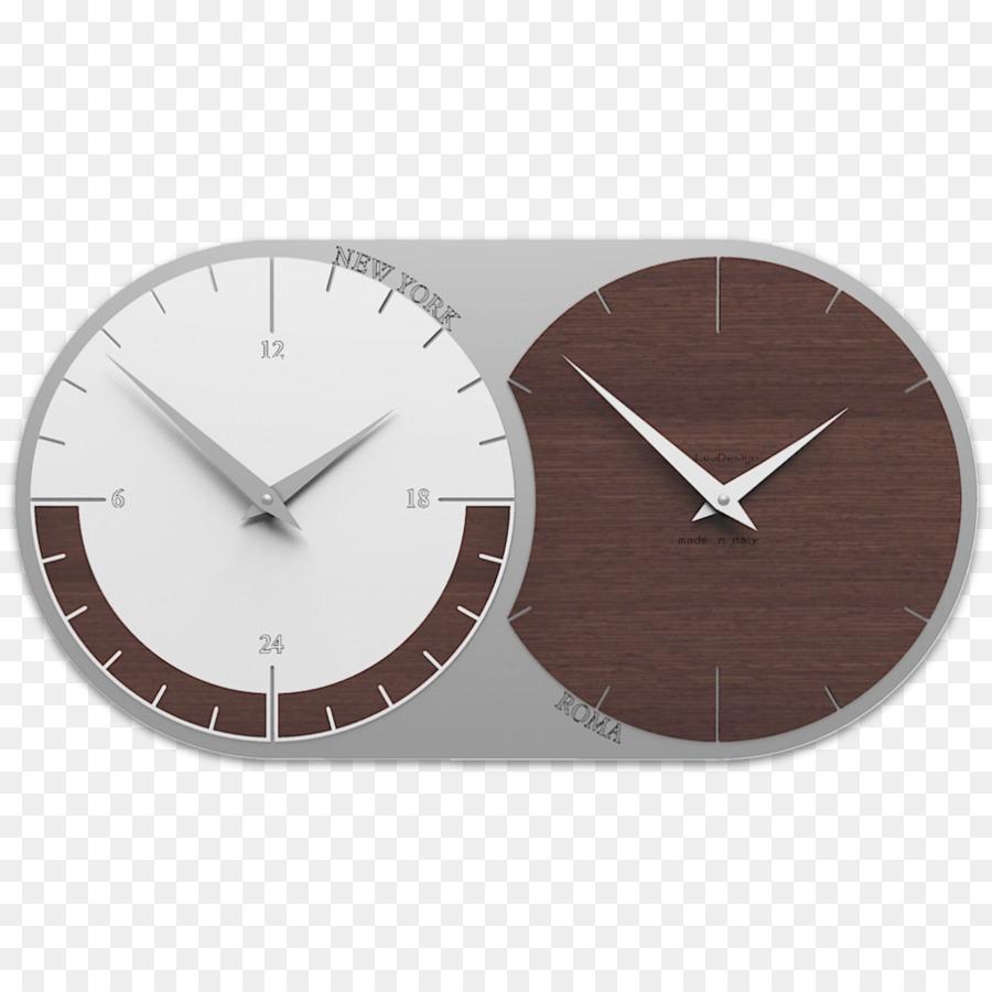 7f115908073 Relógio mundial de fuso Horário Parede de Vidro - relógio ...