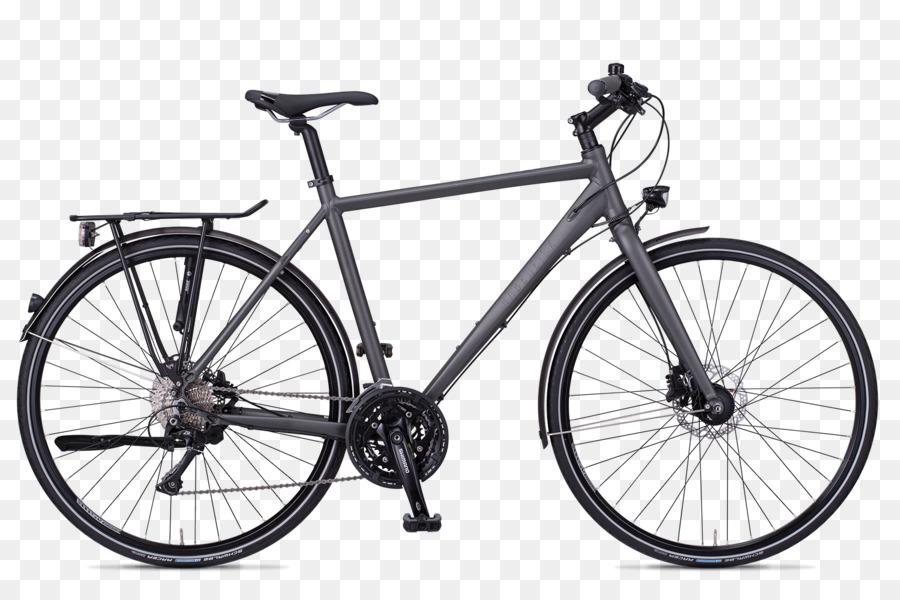 Fahrrad-Touren-Rucksack STEVENS Giant Fahrräder - Fahrrad png ...