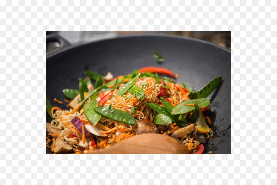 Pad thai, Vegetarische Küche, Thailändische Küche, Rezept ...