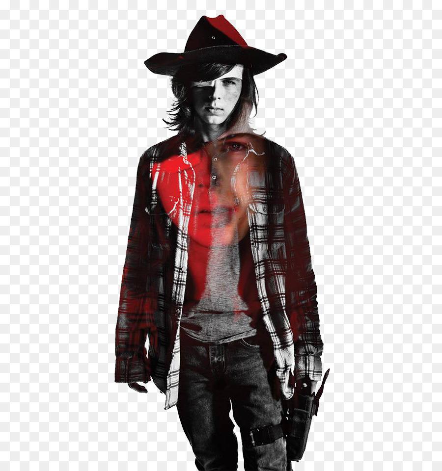 Carl Grimes Daryl Dixon The Walking Dead Staffel 7 Rick Grimes