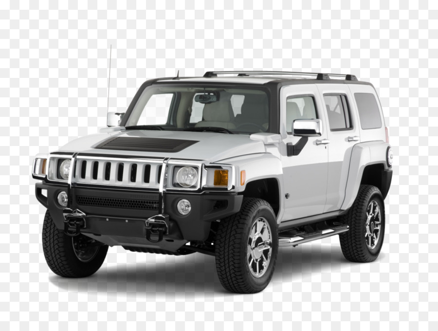 Hummer H3t Hummer H2 Sut Car 2010 Hummer H3 Hummer Png Download
