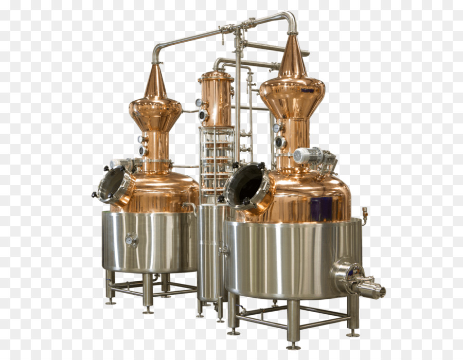 distillation project alcohol beverages In addition to brewing and distilling, fermentation is used to produce other forms of alcoholic beverages vinting is the process of creating fruit-based alcoholic beverages, such as wine and cider fermentation is also part of the process of making bread.