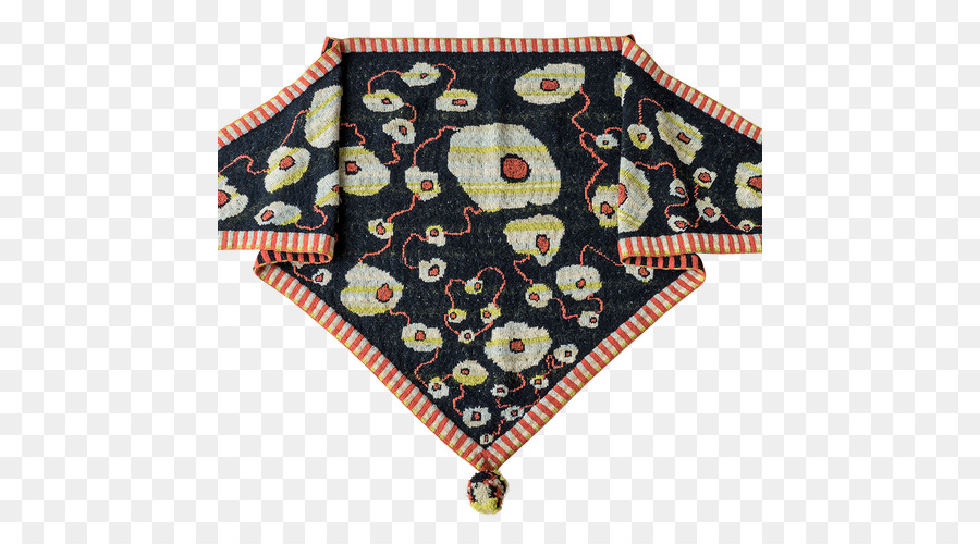 Knitting Shawl Christel Seyfarth Butik Scarf Fair Isle Christel