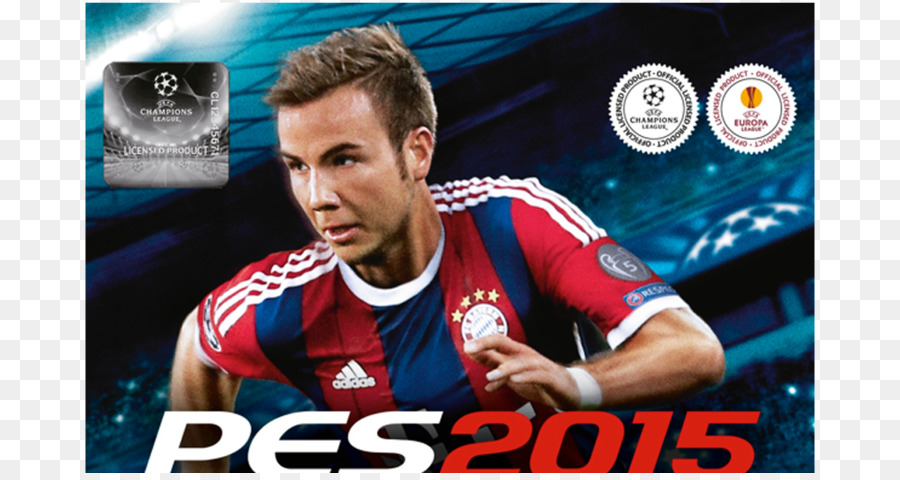 pro evolution soccer 2015 download pc