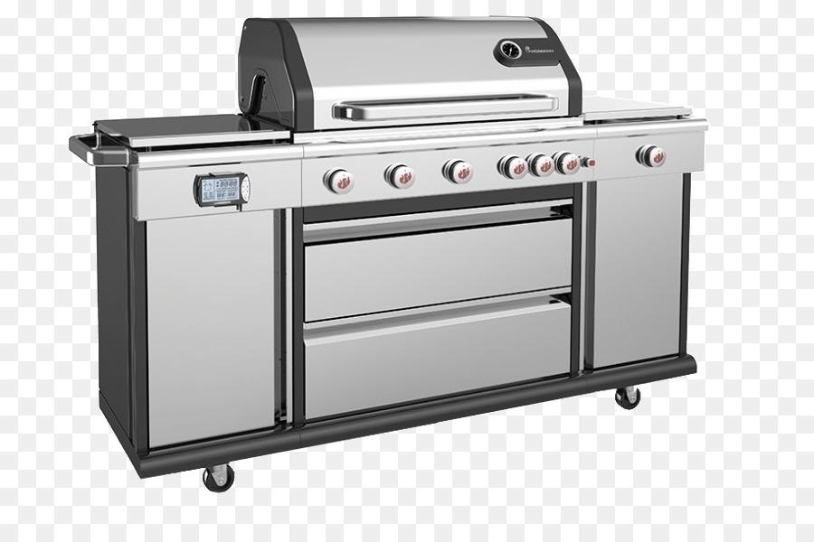 Landmann Holzkohlegrill Dorado : Barbecue grilling landmann triton barbeque grill gas