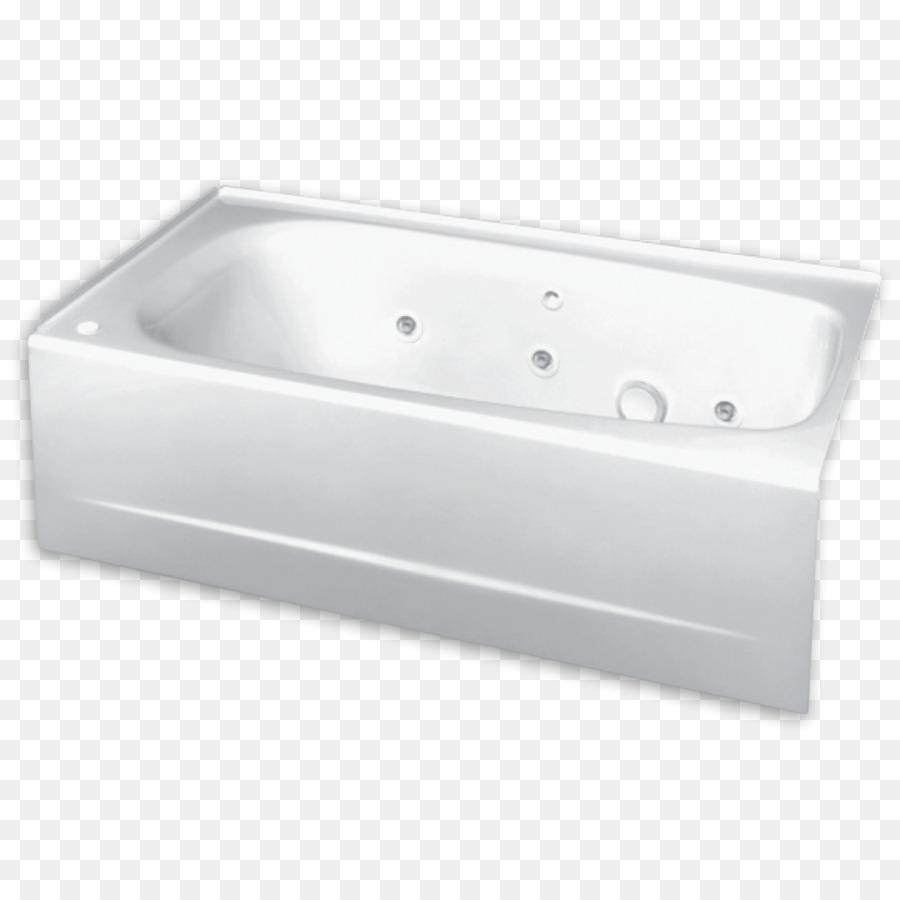 Hot tub Bathtub Bathroom American Standard Brands Kitchen ...