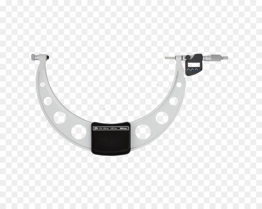 Micrometer Hardware png download - 720*720 - Free