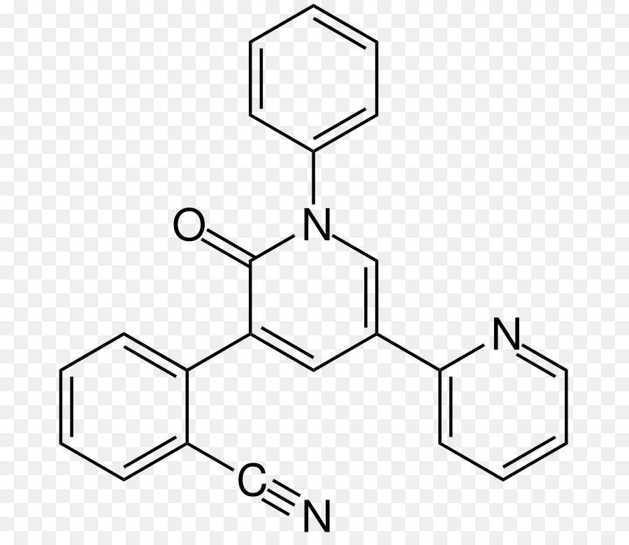 Nimodipine Chemical Structure Imidazole Science