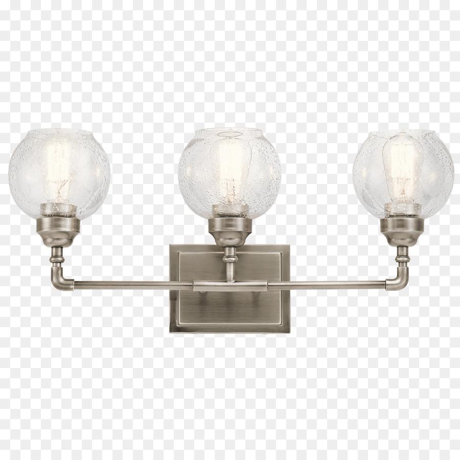 Light Fixture Lighting Sconce Bathroom   Light