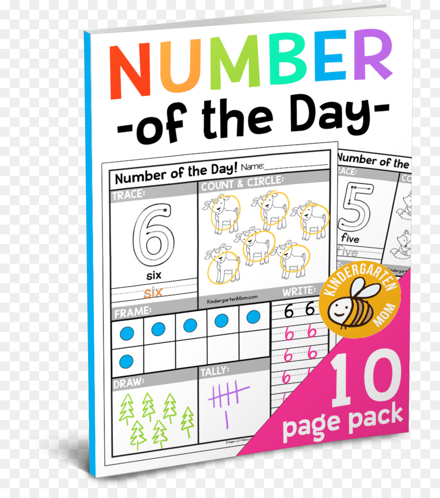Tally Marks Worksheet Kindergarten Counting Writing Teacher Png