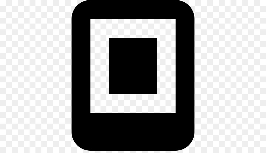 Rectangle Symbol Computer Icons Bertikal Symbol Png Download 512