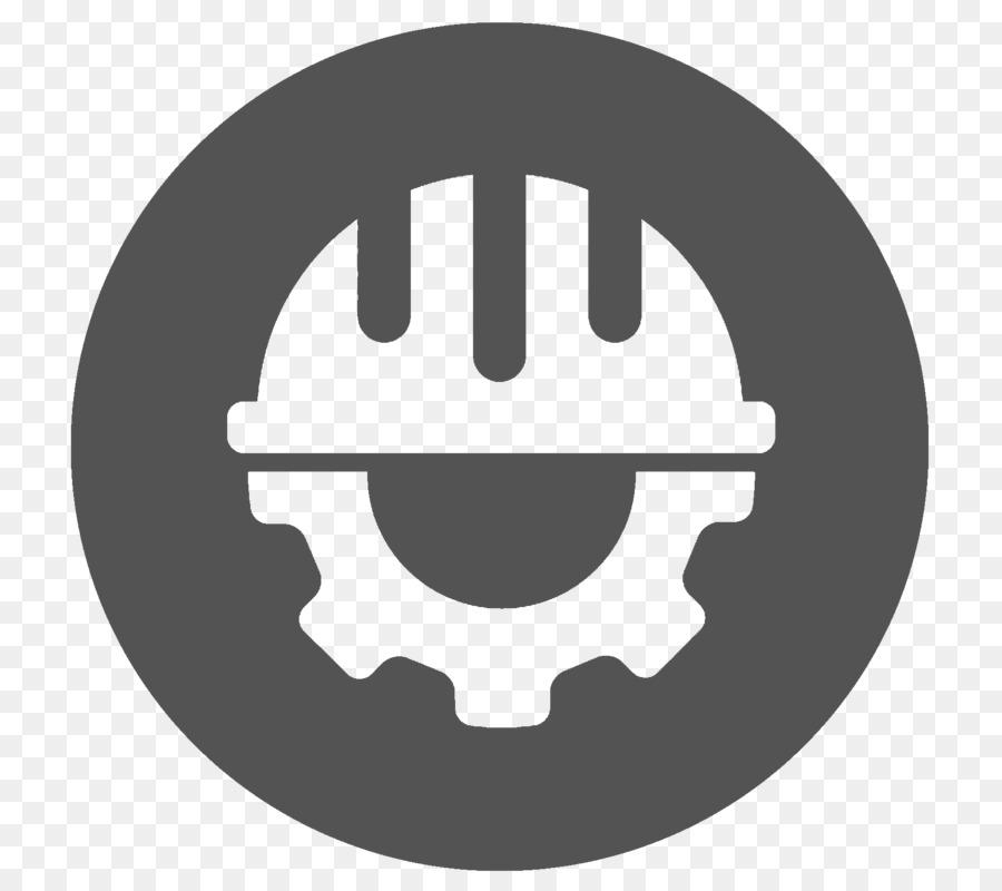 Ener Tel Services Civil Engineering Logo Design Png Download 800