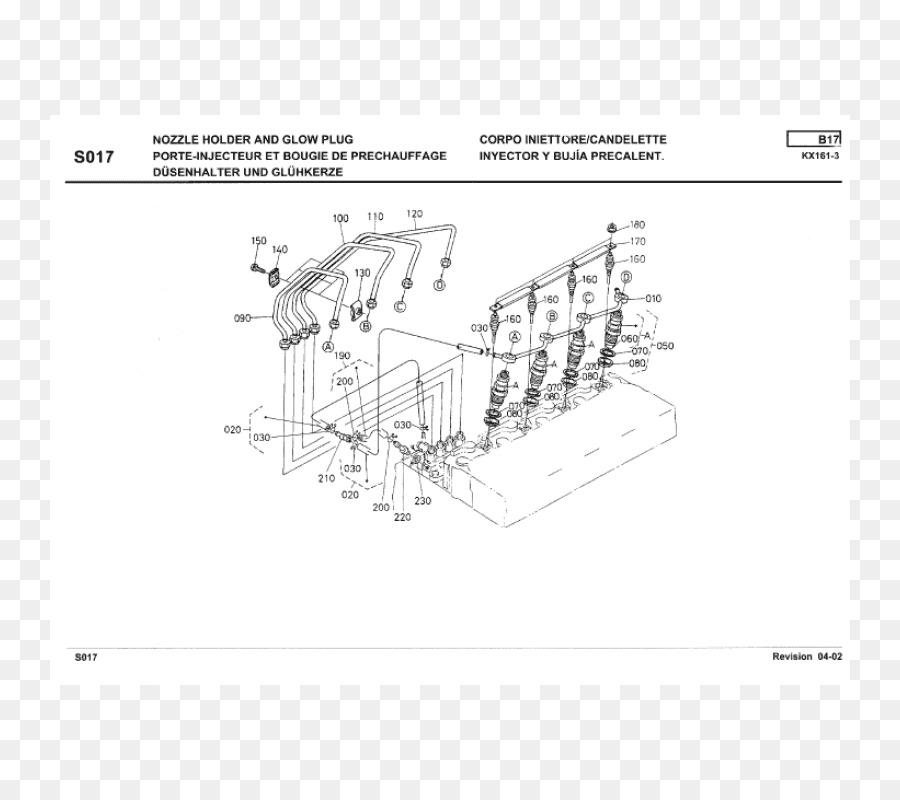Drawing Engineering Diagram M02csf