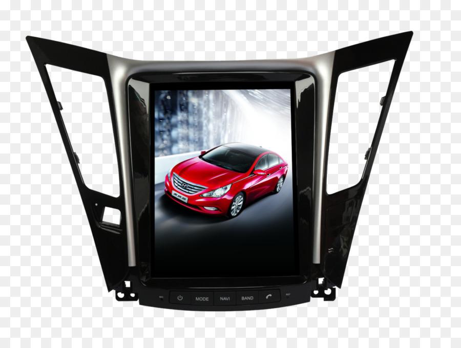 Hyundai Technology png download - 1024*751 - Free Transparent
