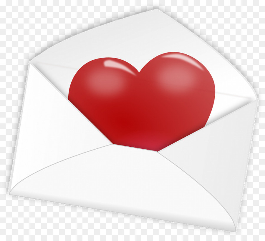 Love Letter Envelope Document Clip Art Envelope Png Download 923
