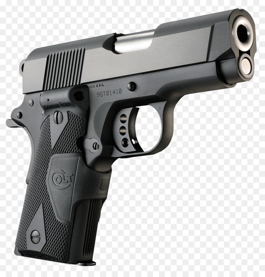 M1911 Pistol Colt Delta Elite Colts Manufacturing Company Automatic