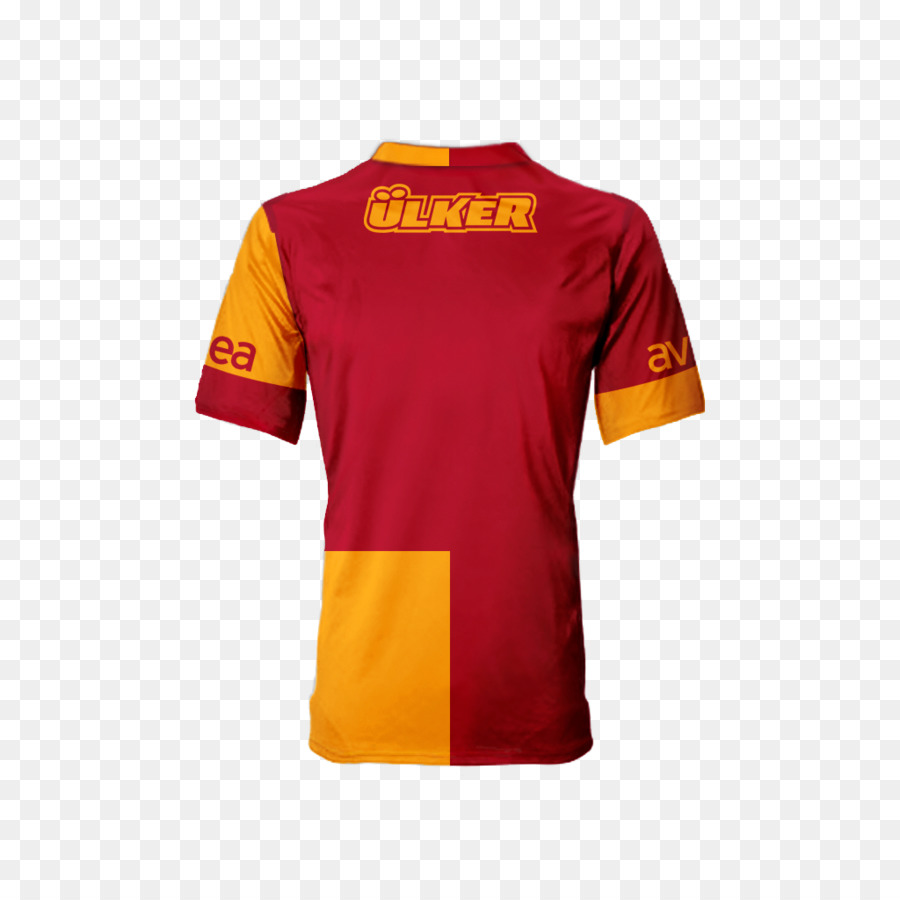 sports fan jersey galatasaray s k t shirt kit uniform t shirt png