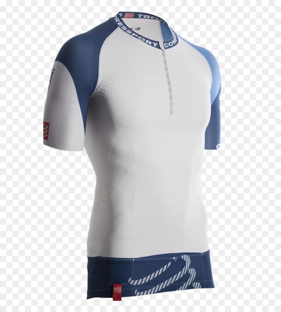 Png Trail Running Mont Ultra Blanc Sleeve Shirt T Du XuPwZTOki