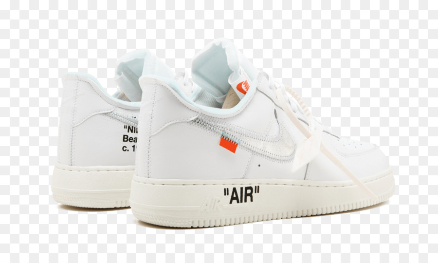 fff43e0fa49 Sneakers Air Force 1 Nike Air Max Off-White - nike png download - 1000 600  - Free Transparent Sneakers png Download.