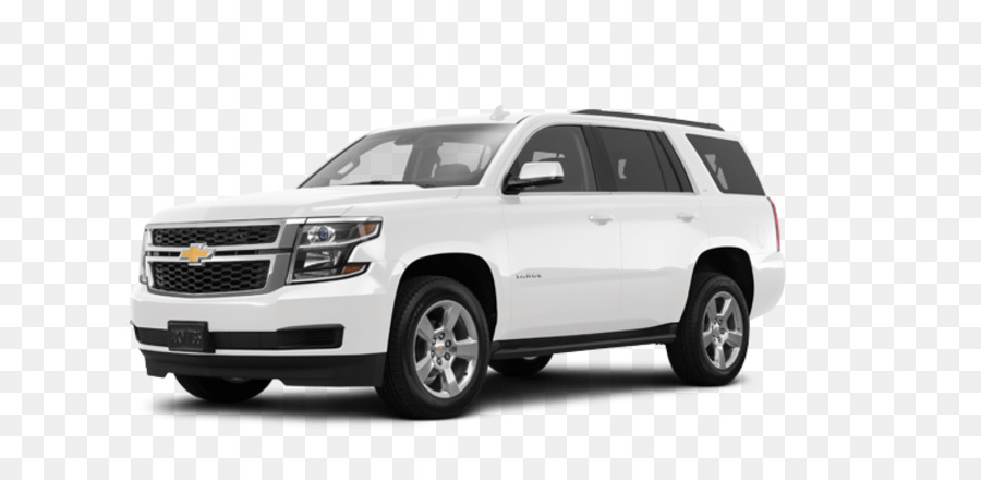 2018 Chevrolet Tahoe 2017 Sport Utility Vehicle 2016 Lt Png 770 435 Free Transpa