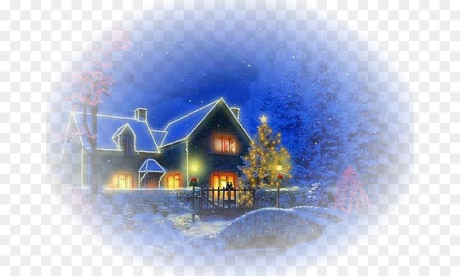 Desktop Wallpaper Christmas Tree Animated Film Christmas Png