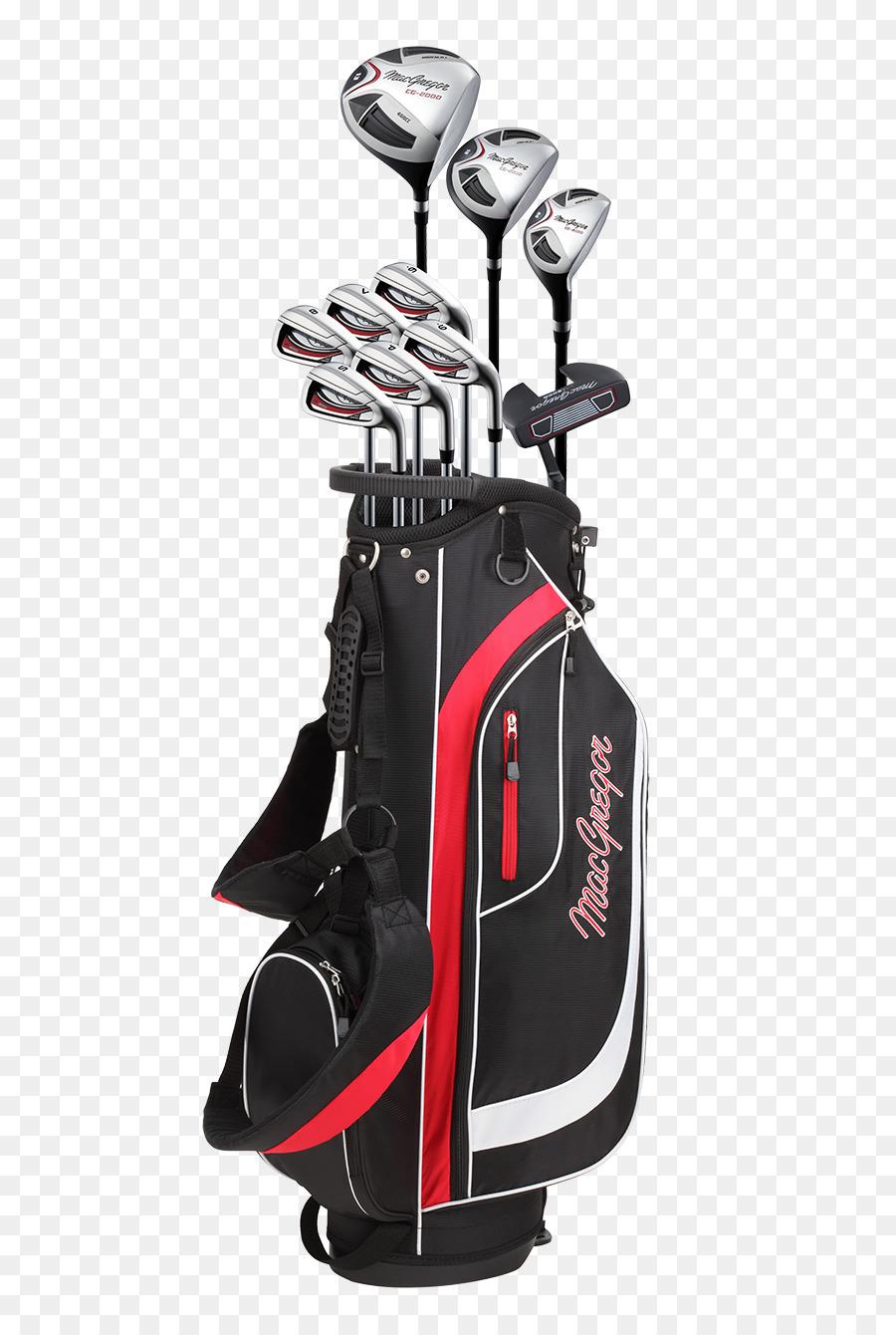 bcbcd7a8dfba Golf Clubs MacGregor Golf Golf equipment Sporting Goods - Golf png ...