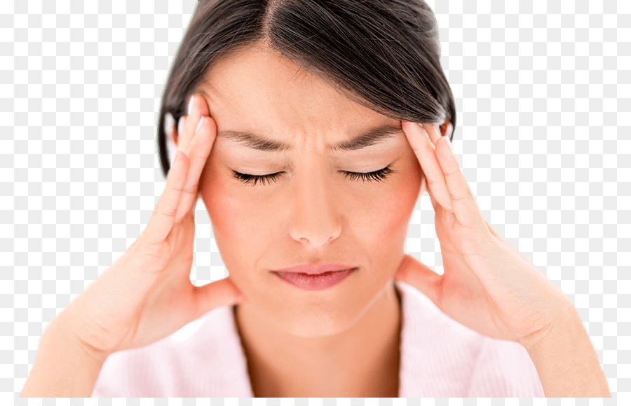 Headache Migraine Dentistry Neck Pain Others Png Download 851