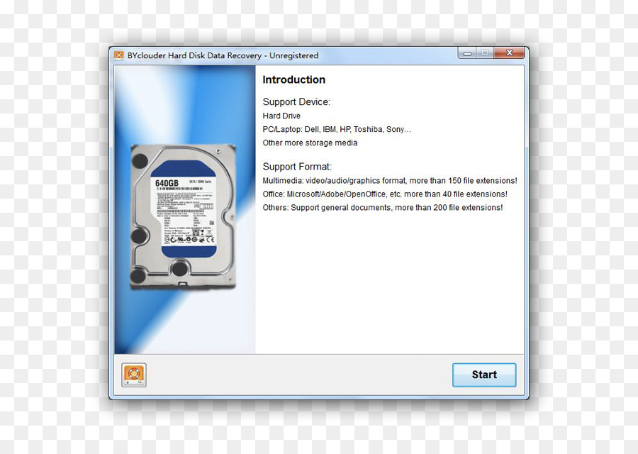 Hard Drives Text png download - 688*632 - Free Transparent