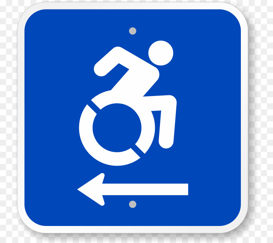 New York Disability International Symbol Of Access Accessibility Ada
